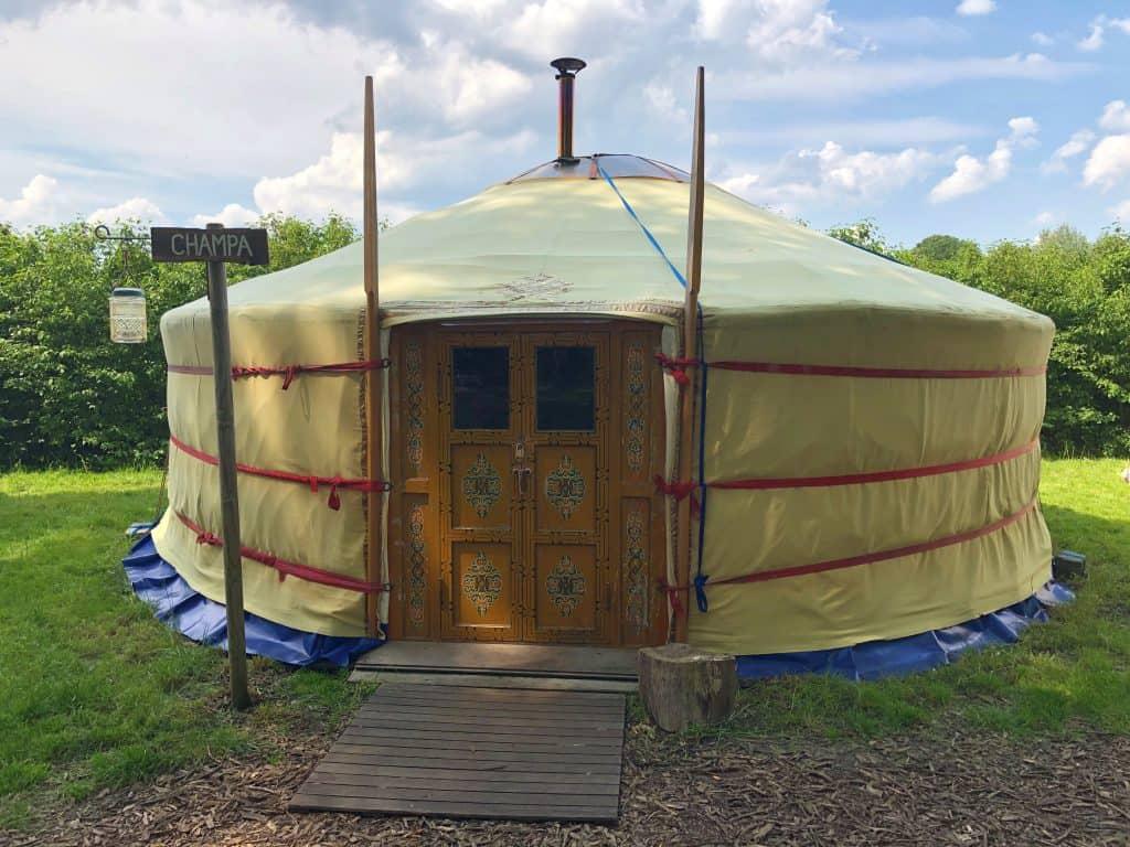 Yurt Champa