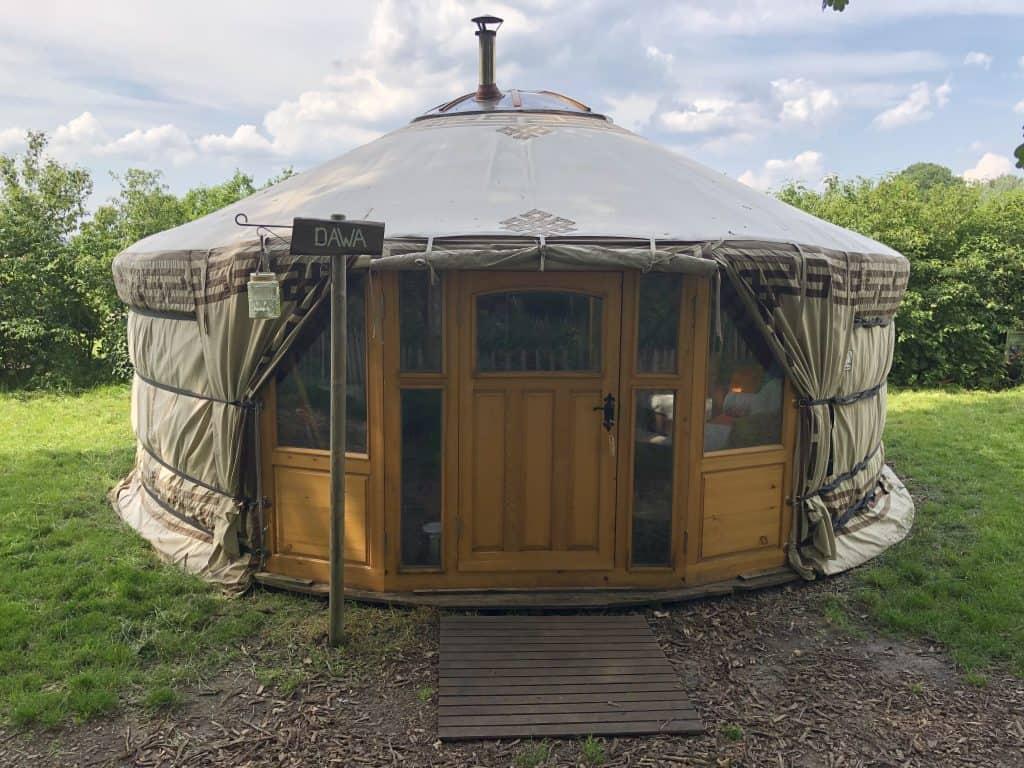 Yurt Dawa